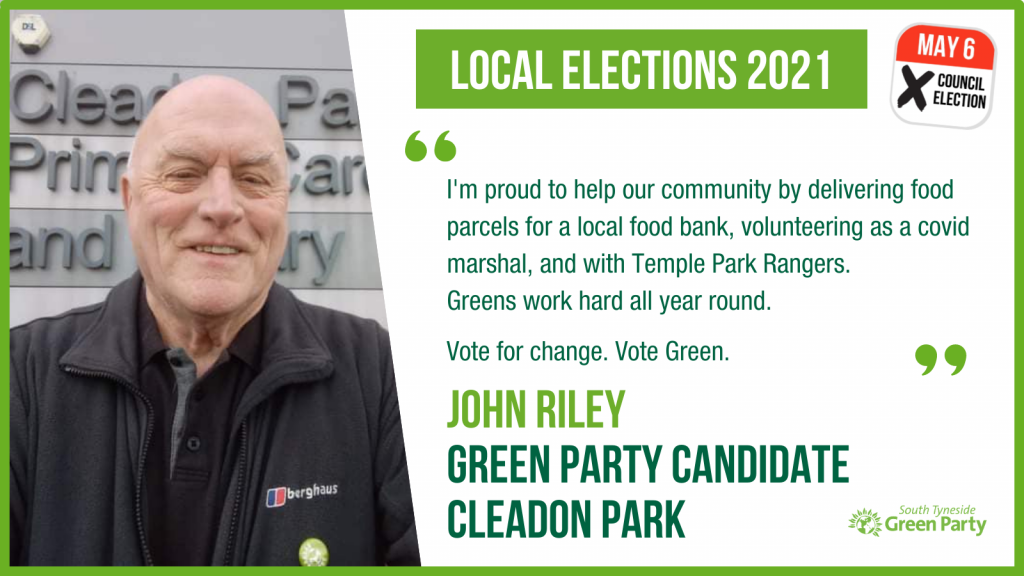 Cleadon Park